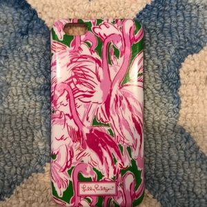 Lily Pulitzer iPhone 6s phone case